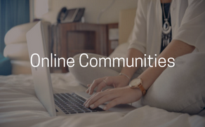online-communities