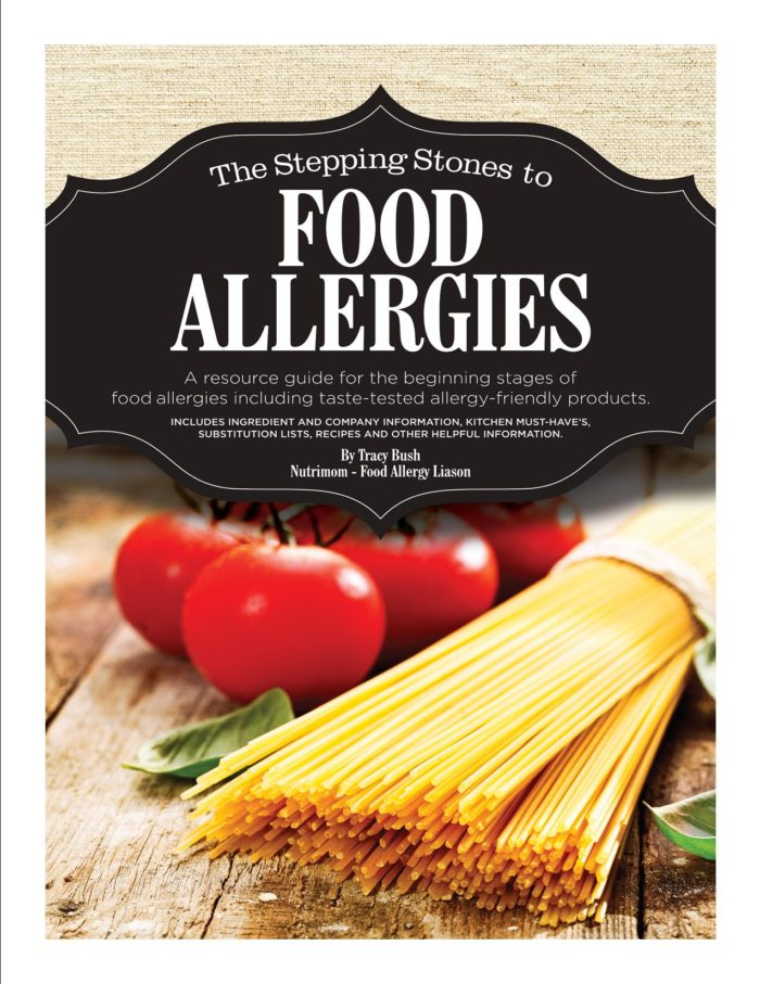 The Stepping Stone to Food Allergies by Tracy Bush Nutrimom