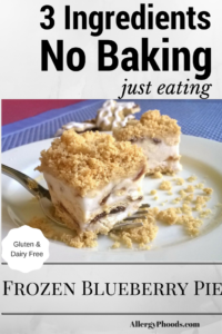 3 Ingredients No Baking by Tracy Bush Nutrimom