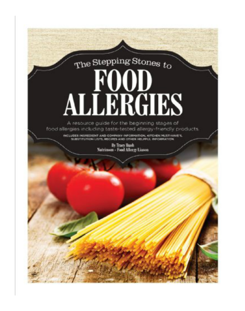 The Stepping Stones to Food Allergies