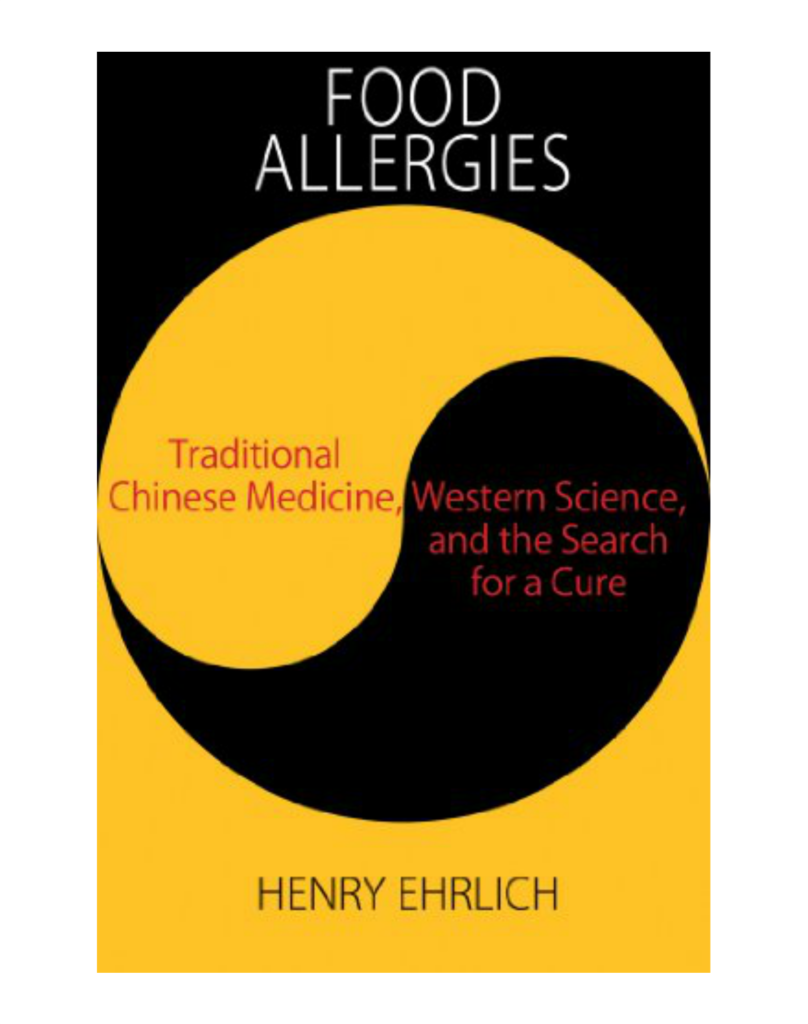 Food Allergies. Traditional Chinese Medicine