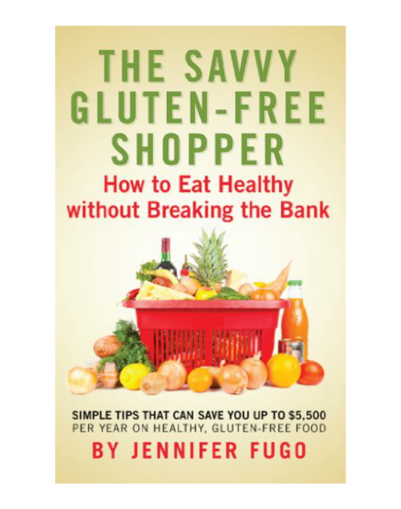 The Savvy Gluten Free Shopper