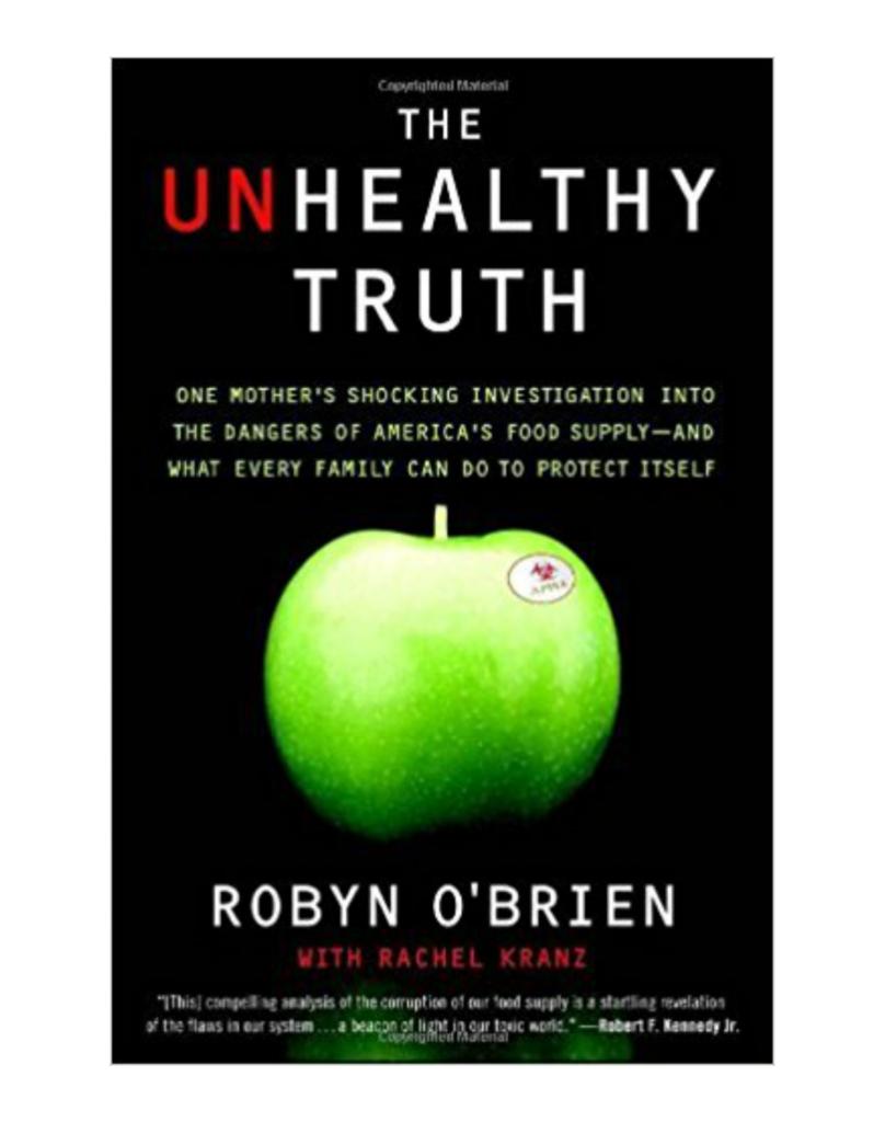 The Unhealthy Truth
