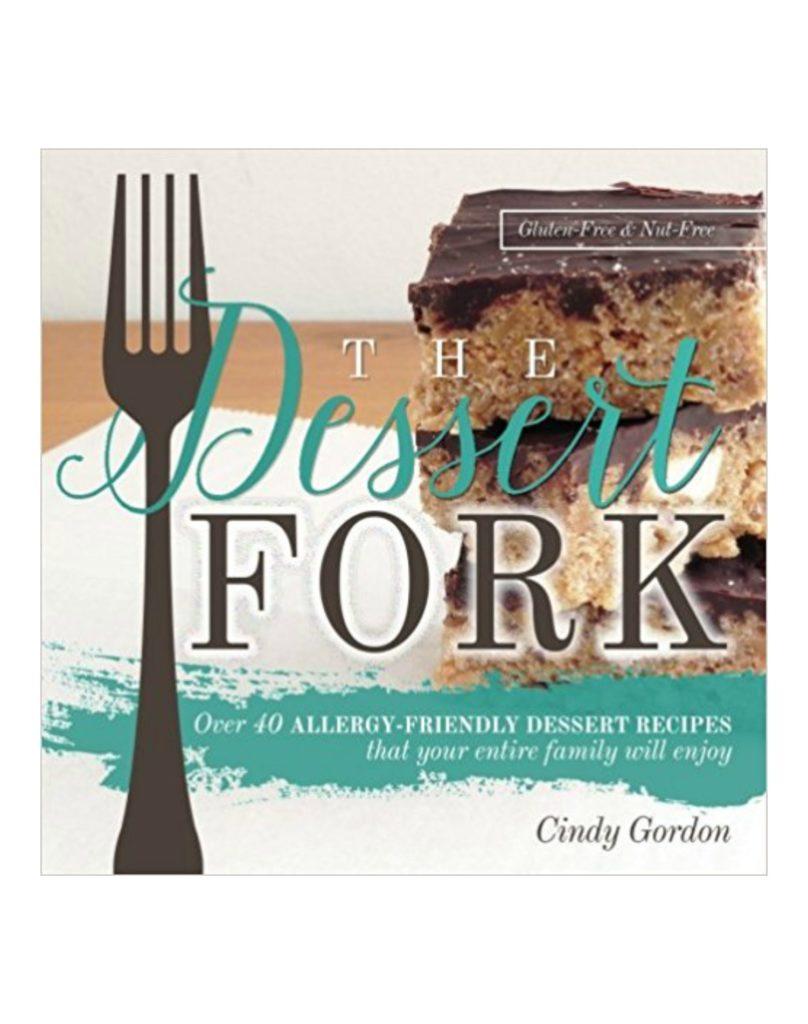 The Dessert Fork