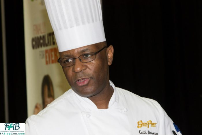 Chef Keith Photo