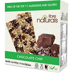 librenaturals.com/chocolate-chip-chewy-granola-bar-dairy-free-soy-free/