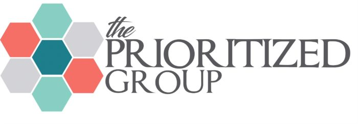Prioritized Group logo