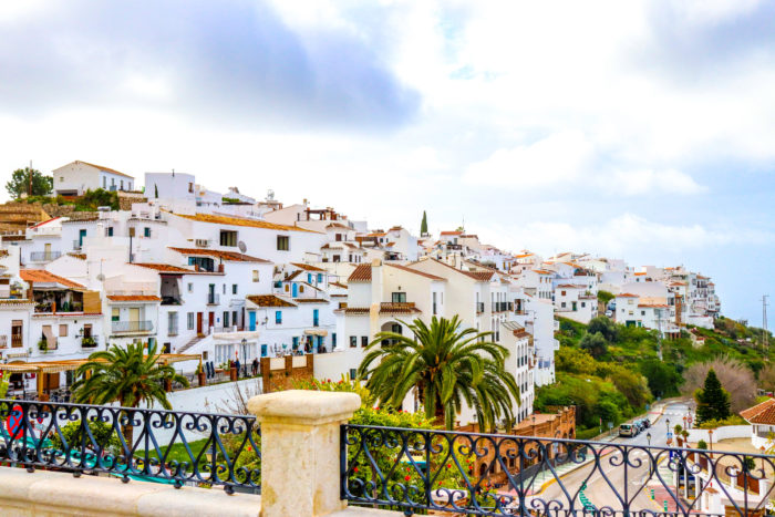 Photo by Chill Expeditions, Frigiliana