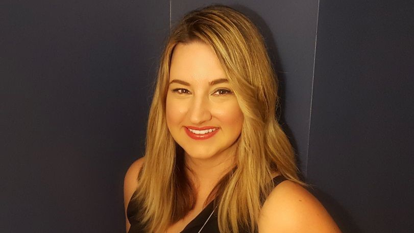 Tamara Hubbard, LCPC