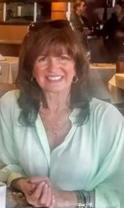 Monica Jordan